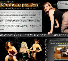 pantyhose-passion