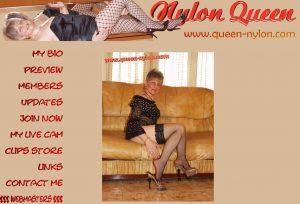 nylon-queen