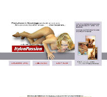 nylon-passion
