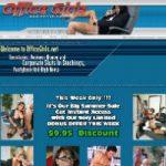 office-girls