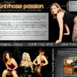 pantyhose-passion